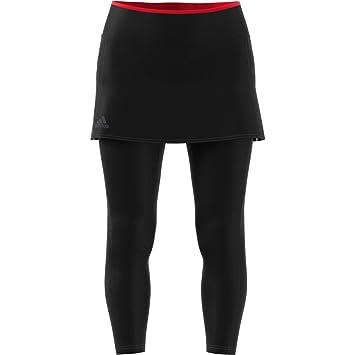 adidas BCADE Skirt Leg - Falda, Mujer, Negro(Negro): Amazon.es ...