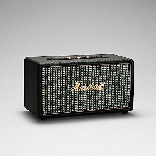 Marshall Stanmore Bluetooth Speaker, Black 04091627
