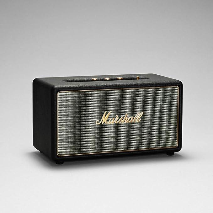 MARSHALL Stanmore - Altavoz compacto (activo, estéreo, 20 W ...