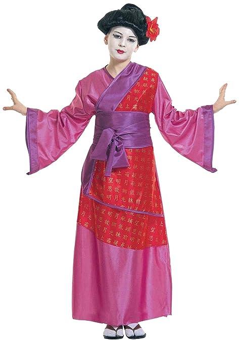 d69667baa0 WIDMANN Sancto Disfraz de chino oriental para mujer