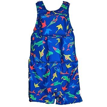 Mi piscina Pal flotación traje para bebés y niños pequeños ...