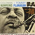 Hawkins, Coleman / Flanagan, to - All Stars / At Ease / Night Hawk [Audio CD]<br>$1199.00