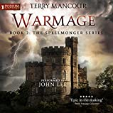 by Terry Mancour (Author), John Lee (Narrator), Podium Publishing (Publisher) (146)  Buy new: $39.99$34.95