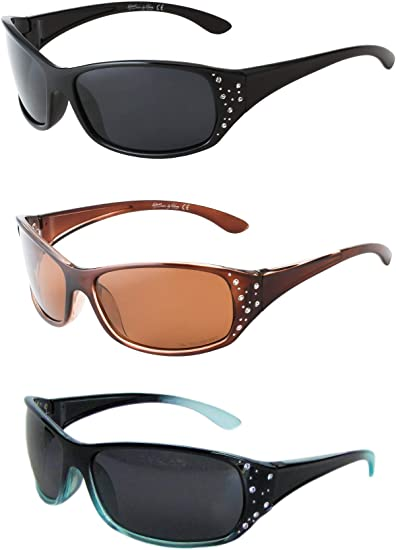 Polarized Sunglasses for Women Premium Fashion Sunglasses HZ Series Elettra Womens Designer Sunglasses