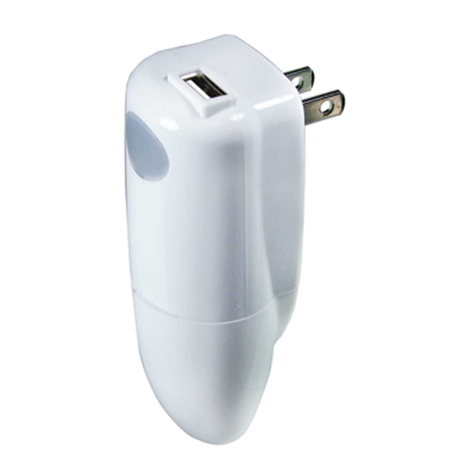 Arista USB Charger for Both Home and Car Timekeepers 52-9748