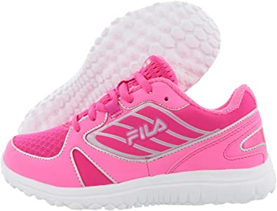 Fila Boomers Running Girl's Shoes