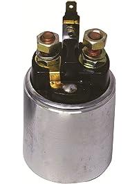 MSD 5087 APS Starter Solenoid