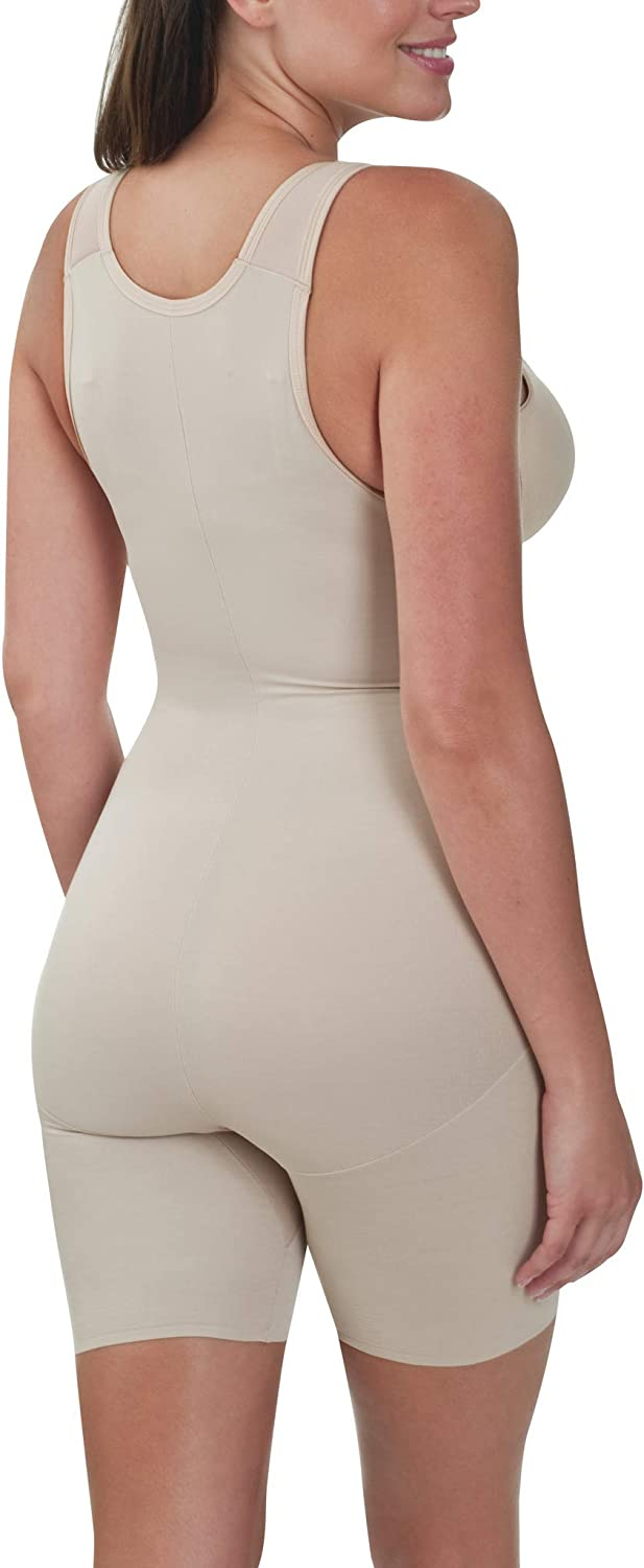 Naomi and Nicole Women's Unbelievable Comfort Thigh Slimming Torsette at  Women's Clothing store