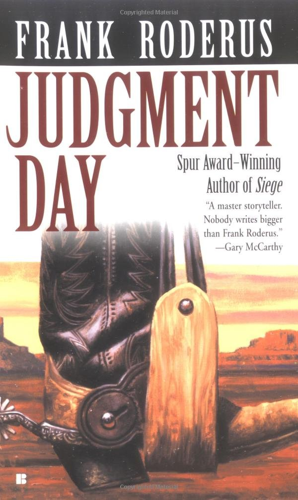Judgment Day ebook