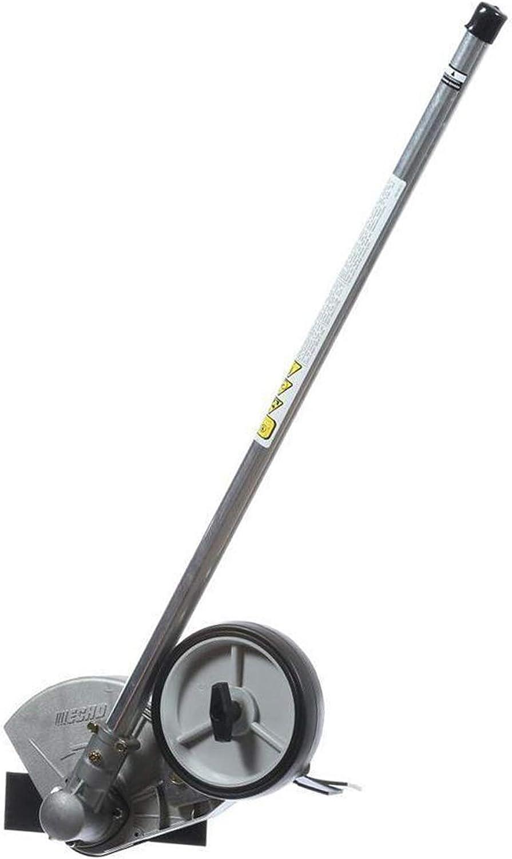 Trimmer Attachment Shaft Edger Curved 8 in Fits PAS-225 PAS-230 PAS-266 PAS-280