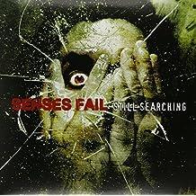 Still Searching (180 Gram Black Vinyl)