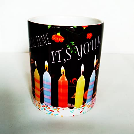 Birthday Mug Gifts Friends Dad Every