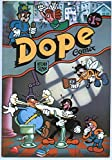 Dope Comix #1 (Dope Comix)