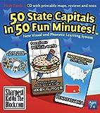 50 State Capitals in 50 Fun Minutes!