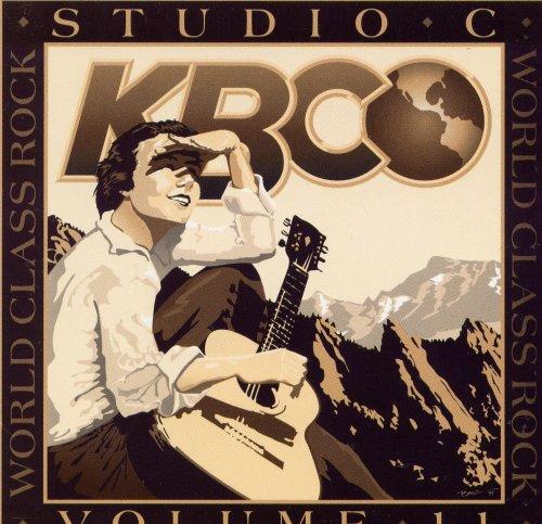 Release kbco studio c volume 11 by various artists for Kbco