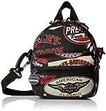 Harley Davidson Minime Backpack, Vintage, One Size
