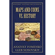 Maps and Coins vs History (History: Fiction or Science? Book 17)