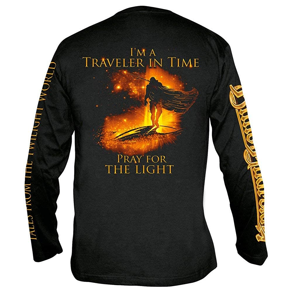Shirt//Longsleeve Classic Edition Langarm BLIND Guardian -Tales from The Twilight World