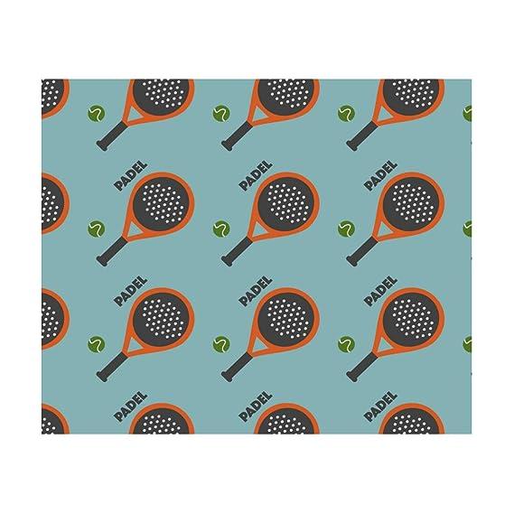 Amazon.com: Jojogood Padel Tennis Water Bottle Stainless ...