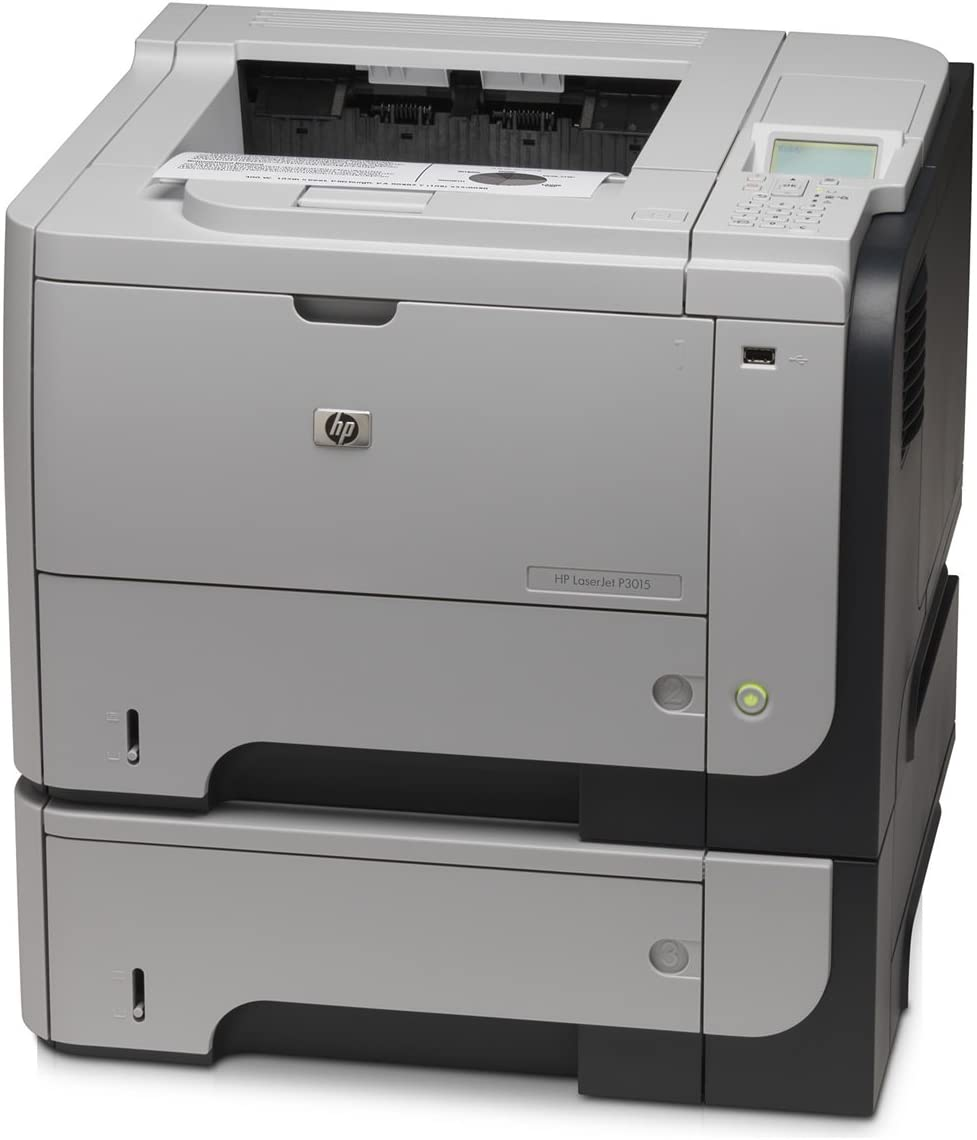 CE529A HP LaserJet Enterprise P3015X Printer CE529A