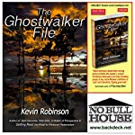 The Ghostwalker File | Kevin Robinson
