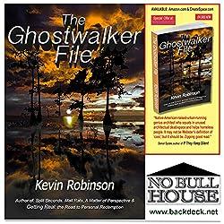 The Ghostwalker File