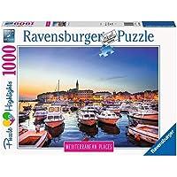 Ravensburger Puzzle, Croatia, 1000 Parça