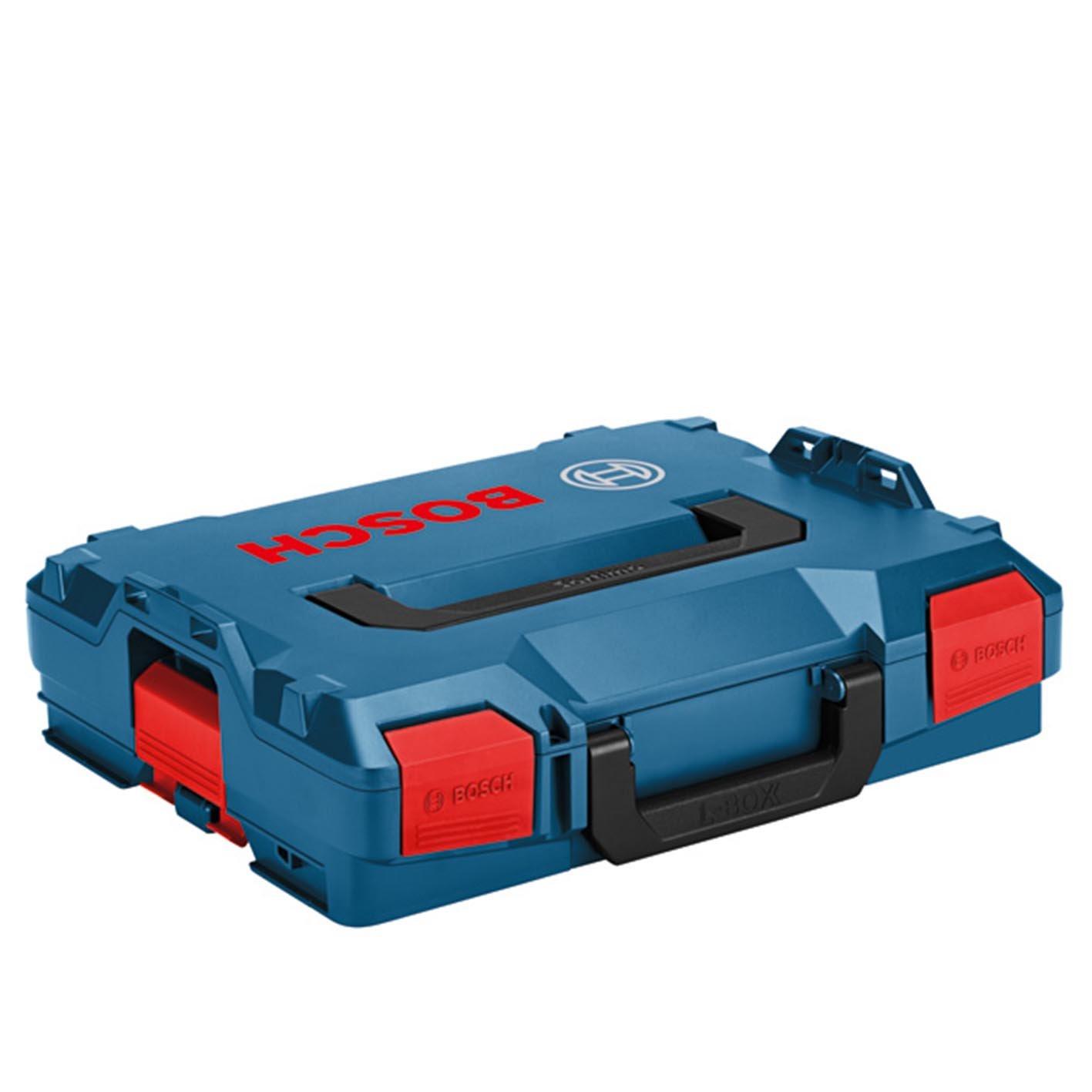 Blu Bosch Professional 1600A012G2 Valigetta