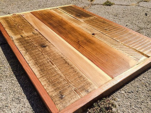 Amazoncom Redwood Restaurant Style Table Tops Made To Order - Farmhouse table restaurant