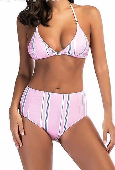HOMEE Traje de Baño - Summer Western Ms. Printed Swimsuit Beach ...