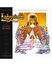 Labyrinth [LP]