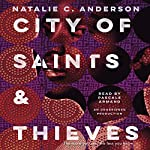 City of Saints & Thieves | Natalie C. Anderson