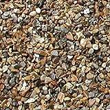 Pea Shingle/Gravel 20mm,Jumbo Bag,850-1000kg by www.crackadeal.co.uk