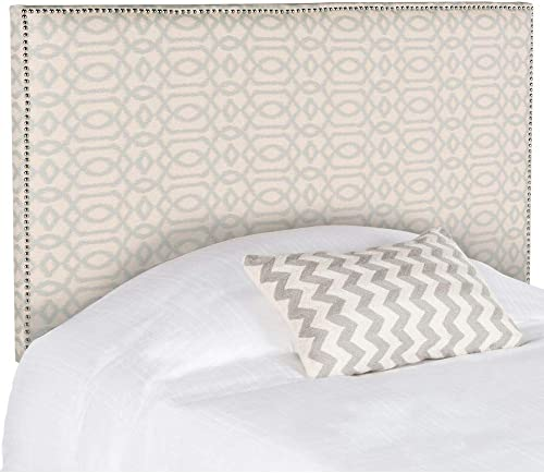 Safavieh Home Collection Sydney Wheat Pale Full Headboard