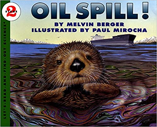 ??NEW?? Oil Spill! (Let's-Read-and-Find-Out Science). musulman Ecuador Brierley tactical Consejo After games police