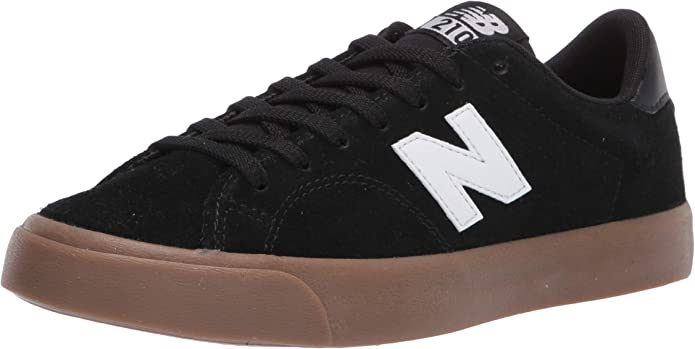 New Balance All Coasts AM210 Sneakers Herren Schwarz/Gummi