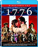 1776 [Blu-ray]
