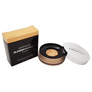 bareMinerals Blemish Remedy Foundation 6g Clearly Cream 03 (6 grams / 0.21 oz.)
