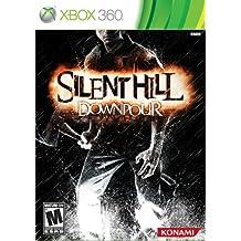 Silent Hill: Downpour - Xbox 360 Standard Edition
