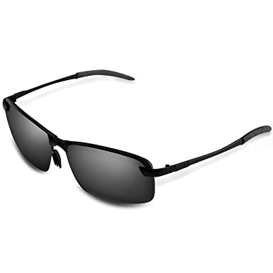 5650d9b5b5 Image Unavailable. Image not available for. Colour  Goliath Ronin Sports  Style Polarized Sunglasses for Men Women ...