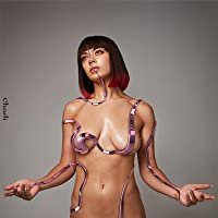 Charli (Transparent) [LP-Vinilo]