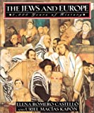 Jews and Europe, Elena Romero Castello, 0785809546