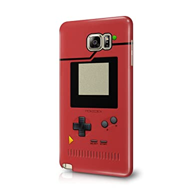 sale retailer f1b7c 73554 Pokemon GO Red Pokedex Gameboy Hard Snap-On Protective Case Cover ...