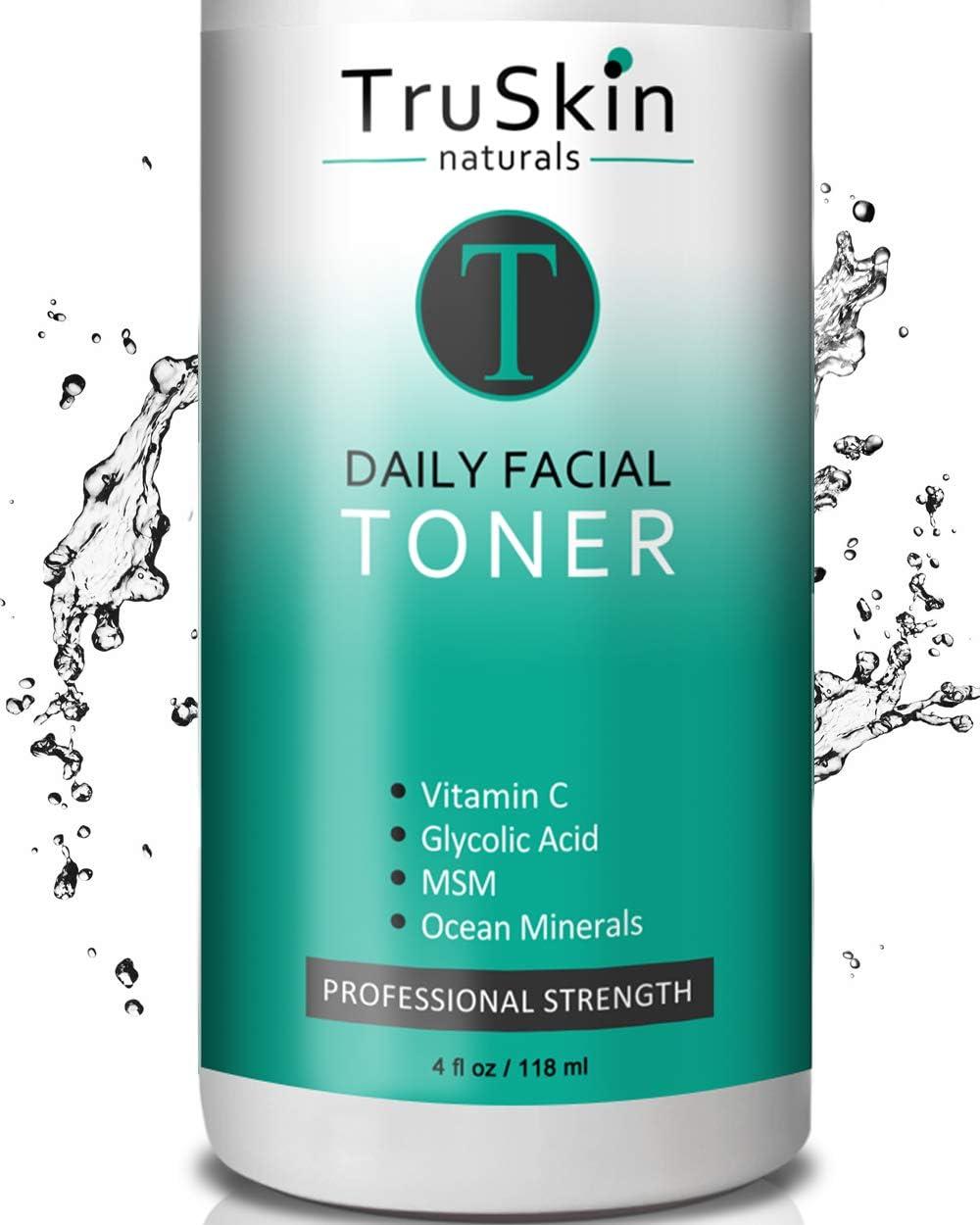 TruSkin Daily Facial Super Toner