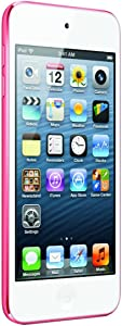 Apple iPod Touch 64GB (5th Generation) - Pink (Renewed)