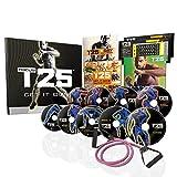 Focus T25 10 DVD Set - Workout