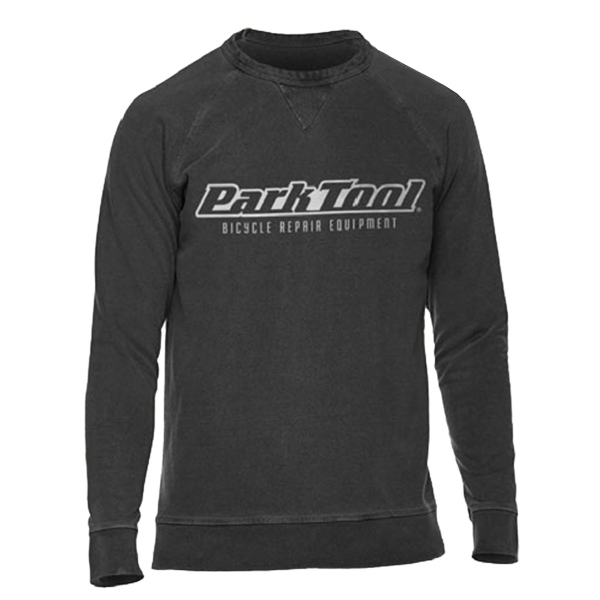 Park Tool WeatheROT Rundhalsausschnitt Longsleeve Sweatshirt