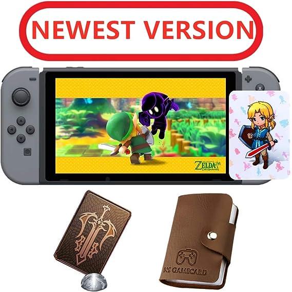 24 tarjetas de The Legend of Zelda NFC, Link s Awakening – Breath ...