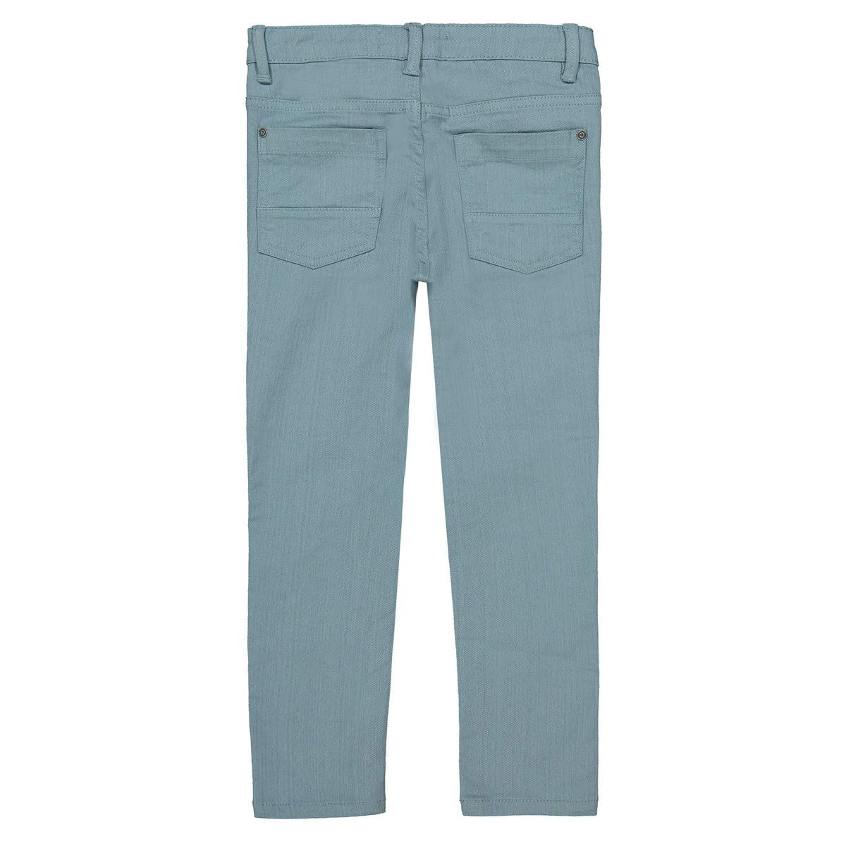 3-12 Years La Redoute Collections Big Boys Slim Fit Jeans for Fuller Fit