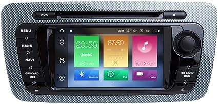 Navegador GPS Avanzado, Control Del Volante, Plata De 3.2 Pulgadas Adecuado Para Camioneta De Auto RV 4G + 32G Reproductor De DVD Para Auto Todo En Uno: Amazon.es: Coche y moto